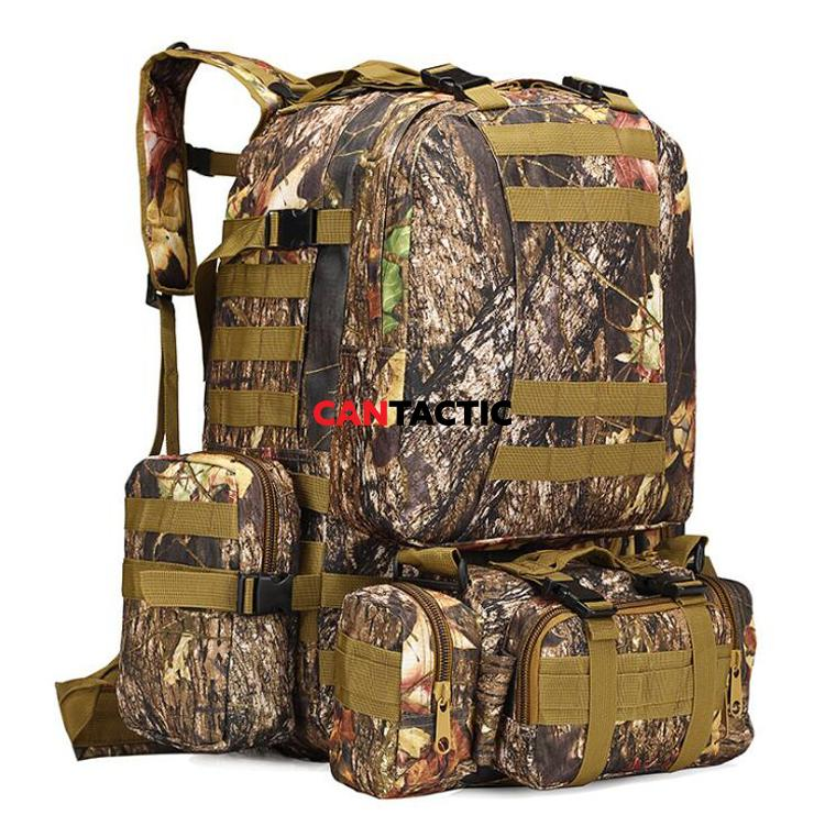 HUNTERS WATER PROOF CACHE PACK