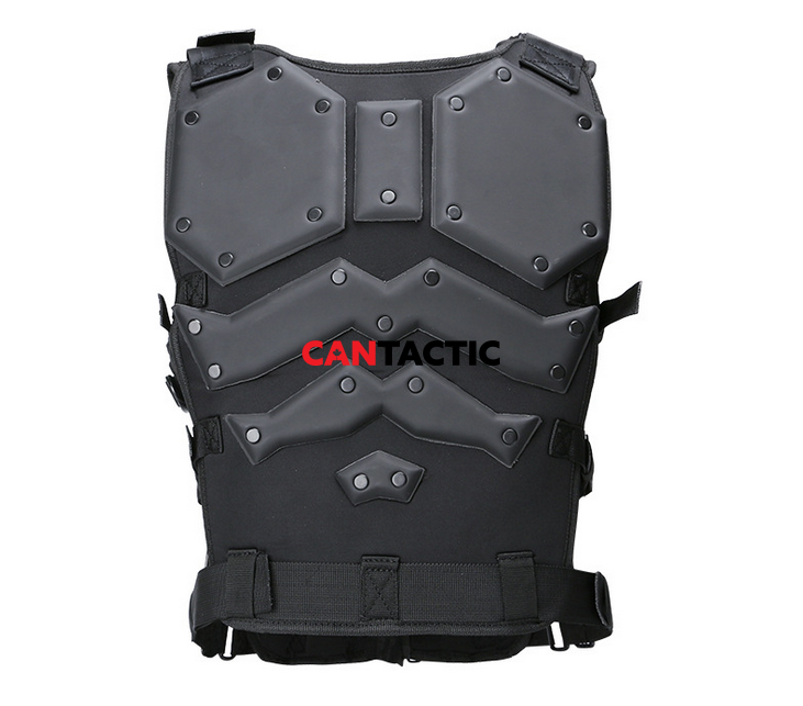 Action union TF3 Military tactical combat vest