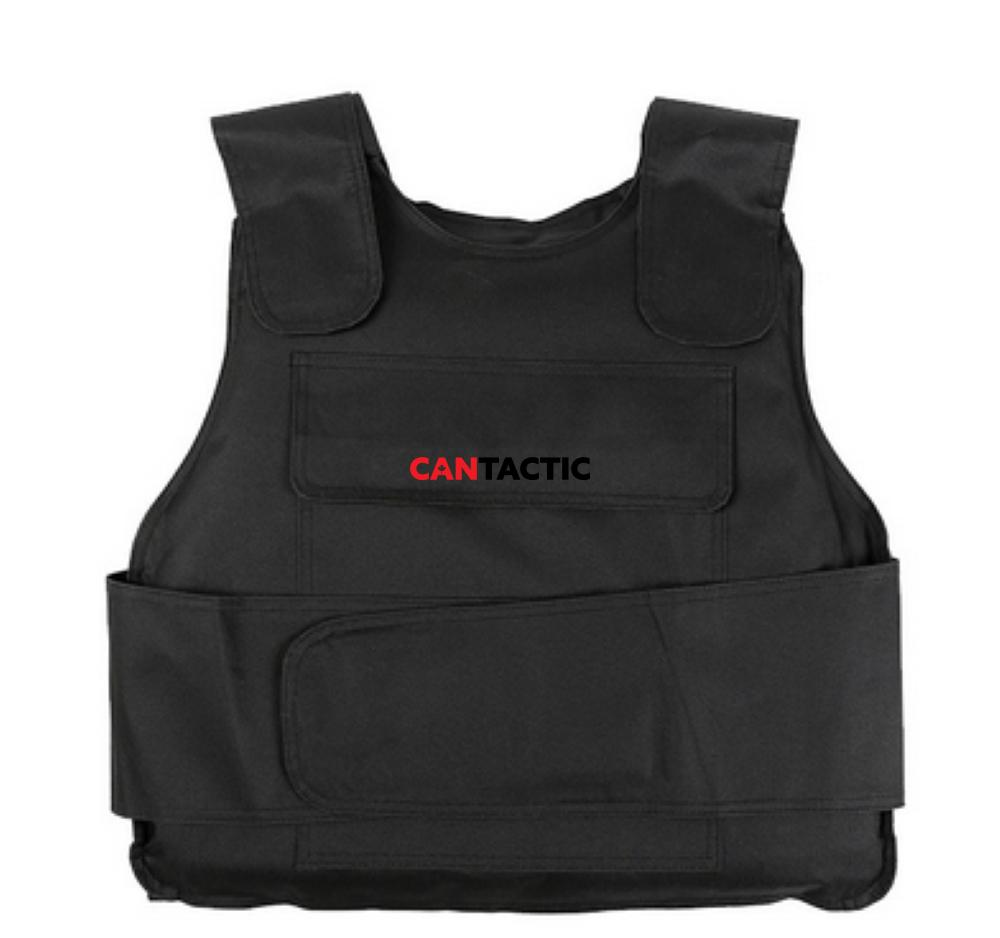 Anti knife Proof Tactical Military Stab Vest for Security Guard Airsoft Paintball Police Body Armor