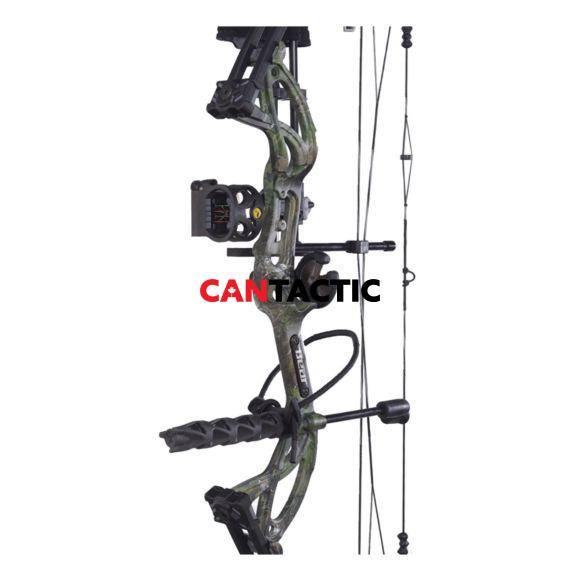 Bear® Archery Cruzer G2 RTH Compound Bow Package