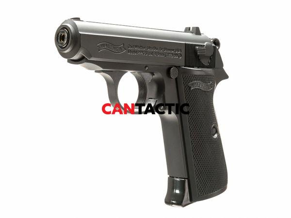 Walther PPK/S, James Bond Gun, BLOW BACK MADE IN GERMANY