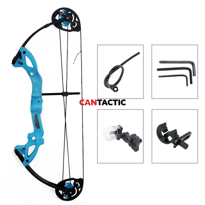 Compound bow - package