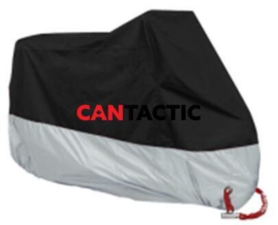 Motorcycle cover 210d XL