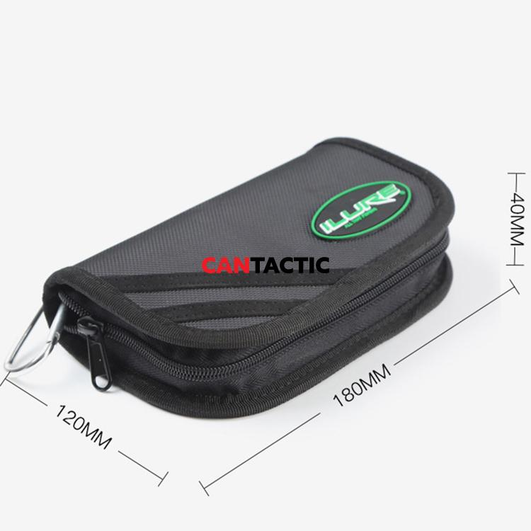 Lure storage case