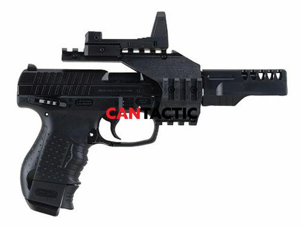 WALTHER CP99