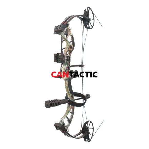PSE® Uprising® Compound Bow Package