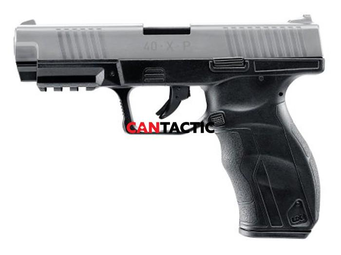UMAREX 40XP BLOWBACK BB PISTOL