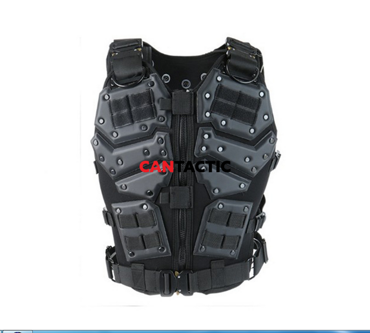 TF3 Tactical vest