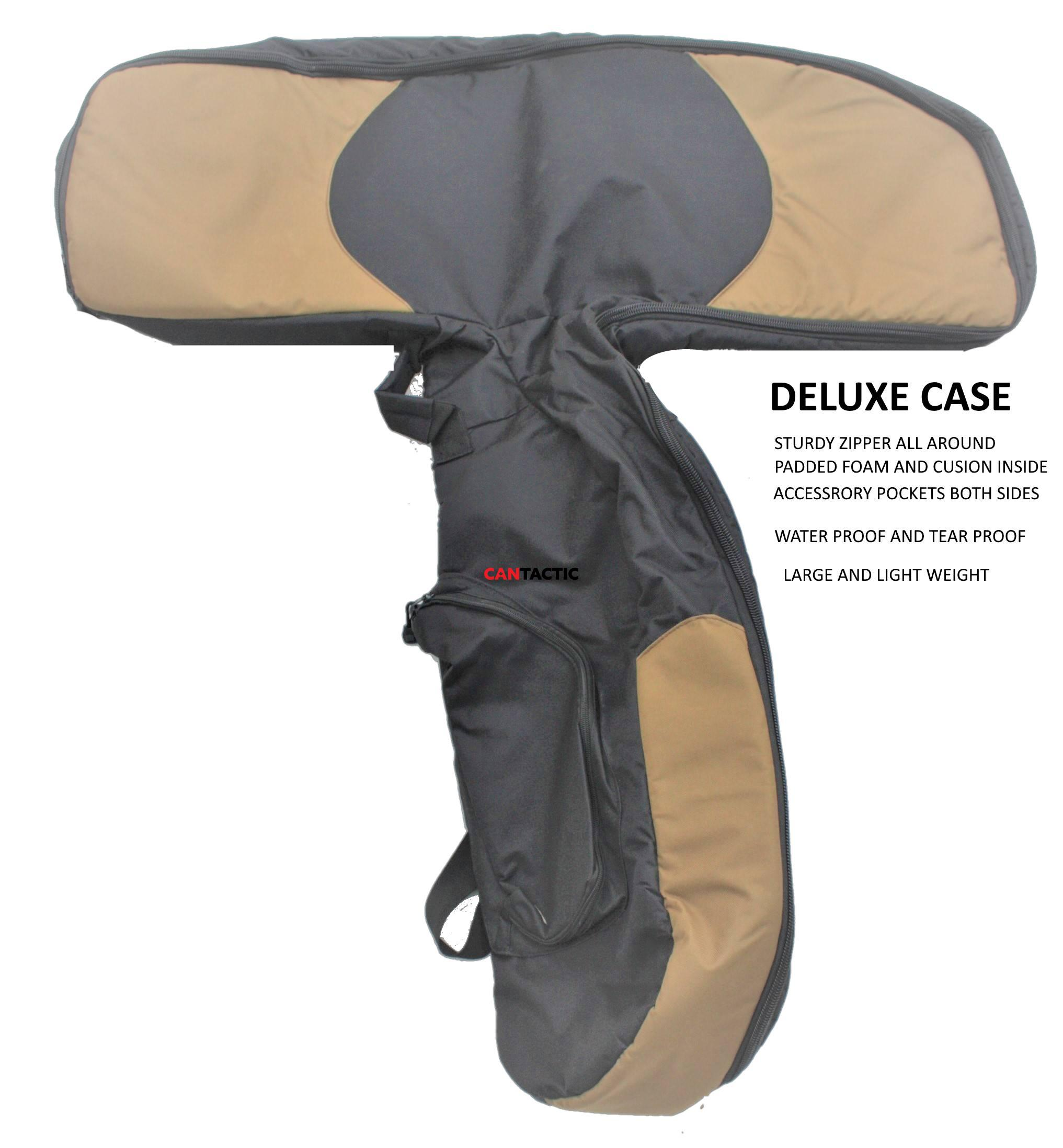 Crossbow Deluxe Case