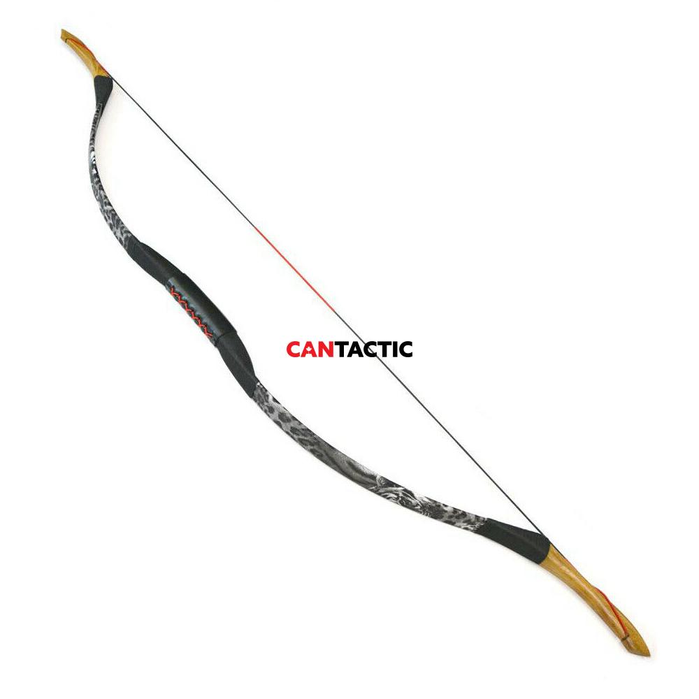 Traditional Bow only