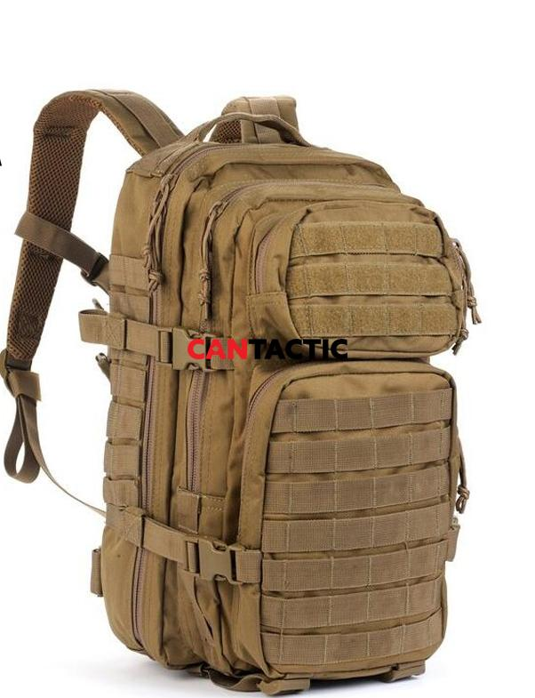 Backpack, 3 Day Waterproof cache pack, Bug Out  bag, 900d.