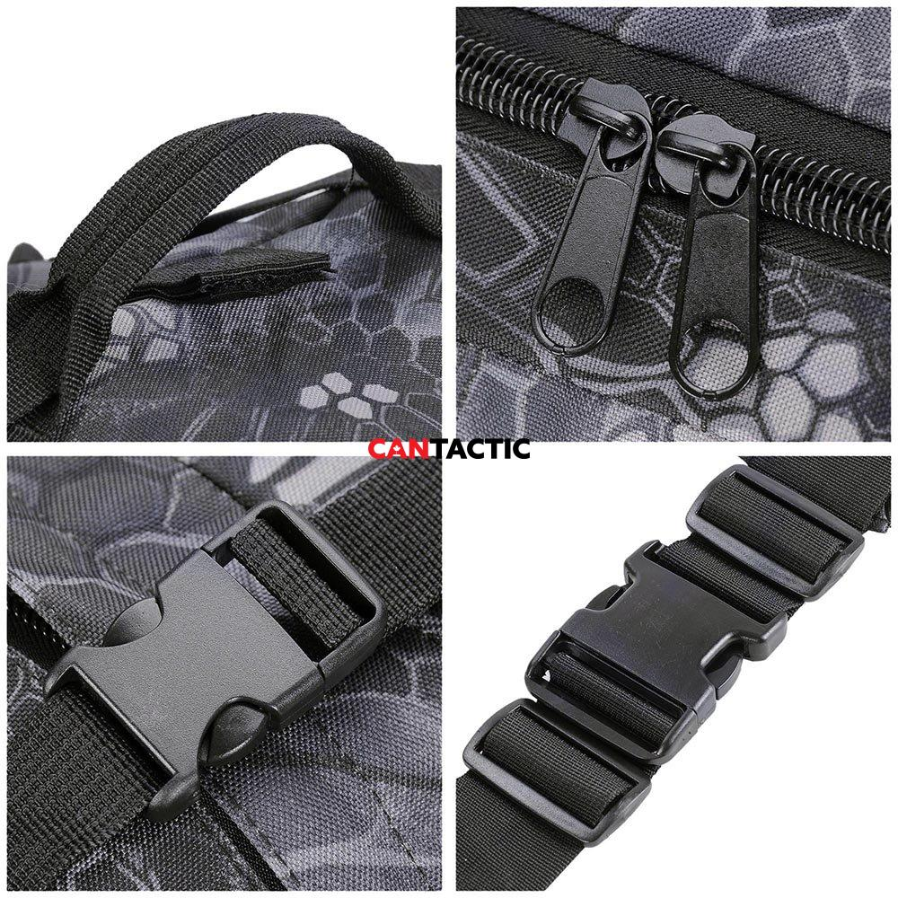 waterproof and highquality zippers