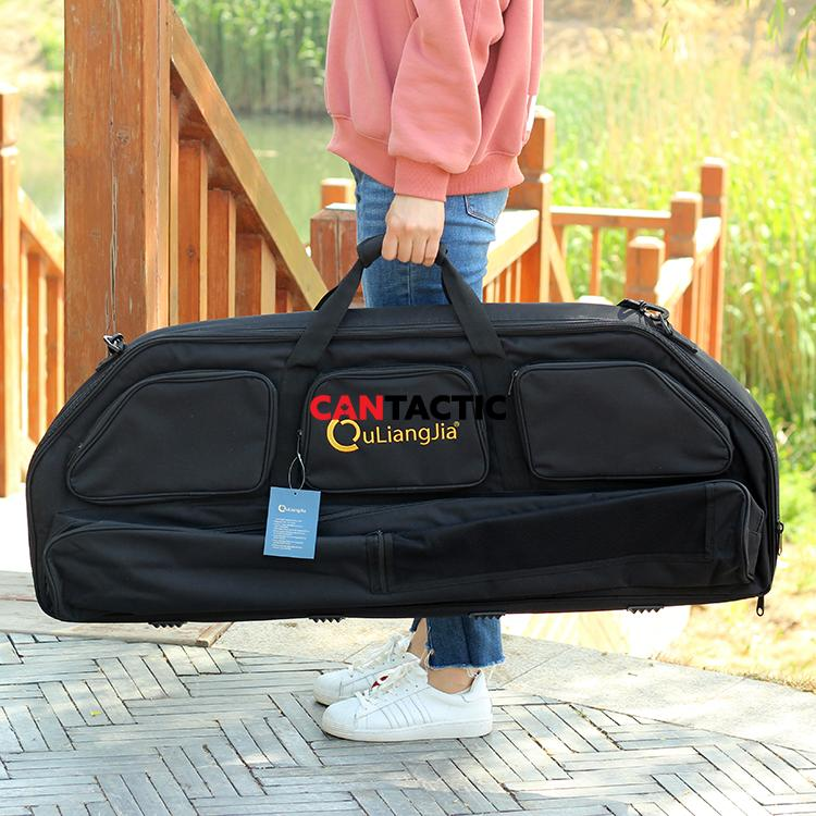 SPG-Archery-accessories-Hard-compound-bow-bag
