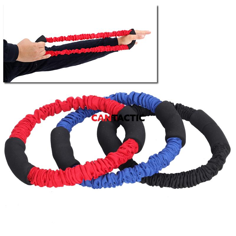 Hand Extensor Exerciser Finger Strength Resistance Bands/arm Strength Training for Archery Pull Bow Workout Equipment
