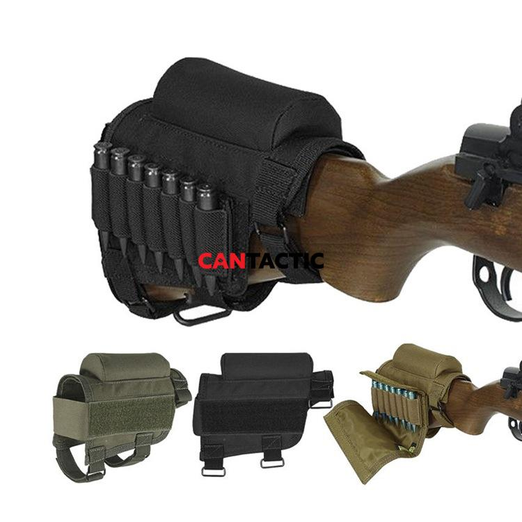 Portable-Adjustable-Tactical-Cheek-Rest-Rifle-Buttstock (2)