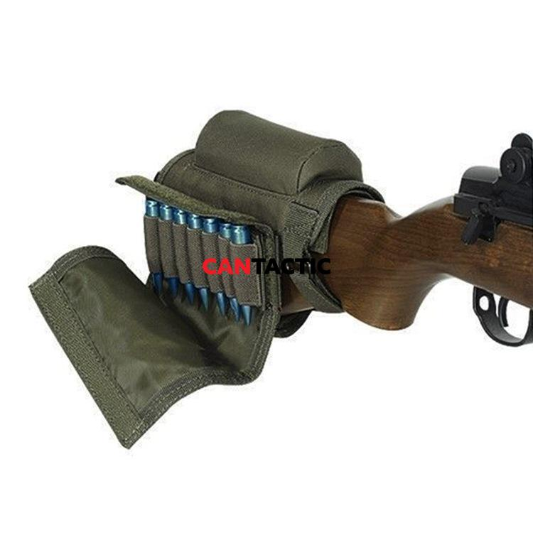 Portable-Adjustable-Tactical-Cheek-Rest-Rifle-Buttstock (4)