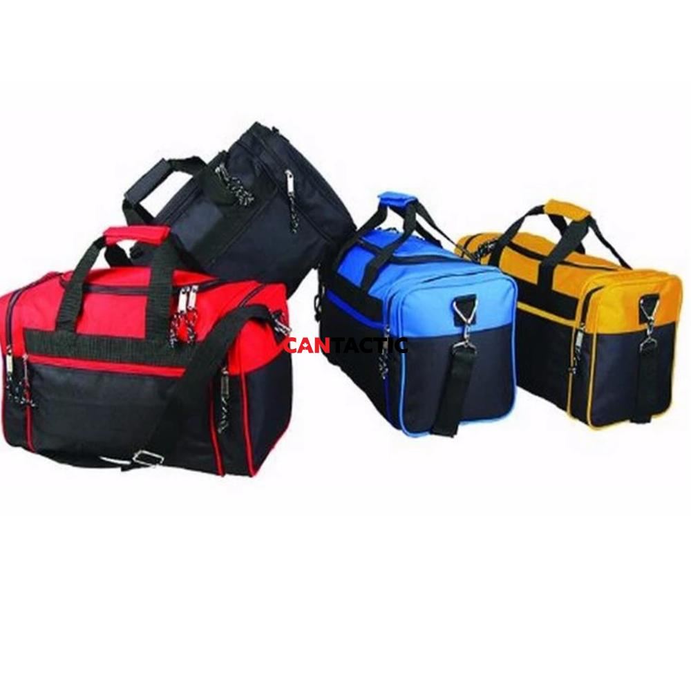 Custom branded gym or duffle bag wholesale only, custom order with your logo 45 days turn around