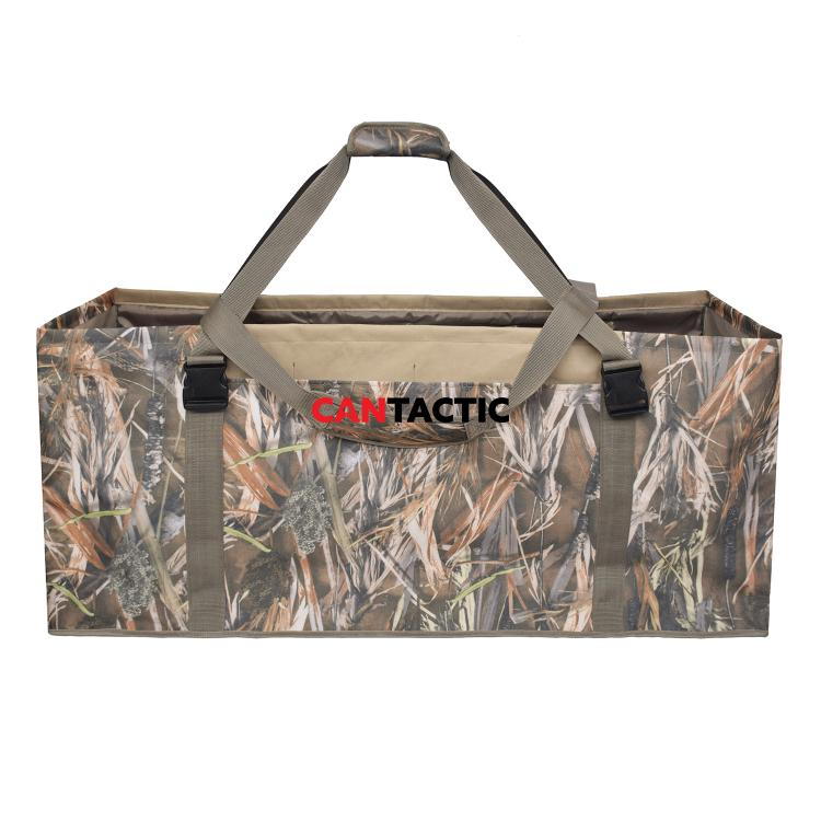 12 slot decoy bag