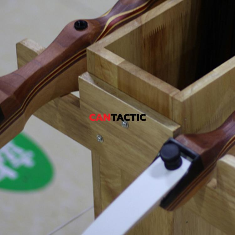 Handcrafted-Bow-and-Arrow-Storage-Rack-Holder (3)