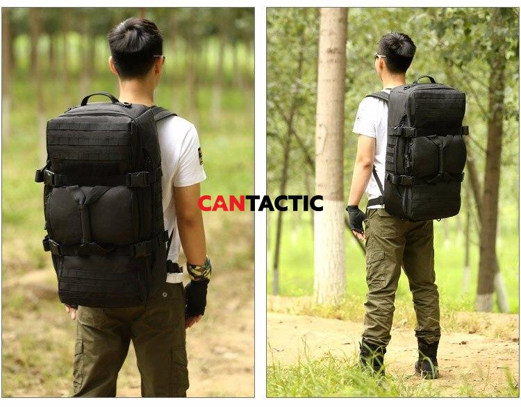 Large tactical duffle bag, whole sale or custom order only
