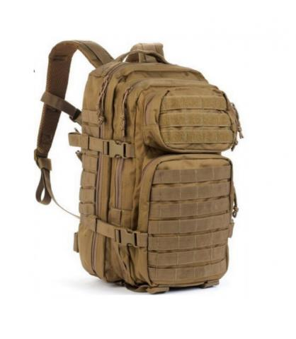 3 day cache pack front view